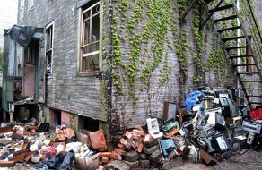 Hoarding Cleanup Calgary